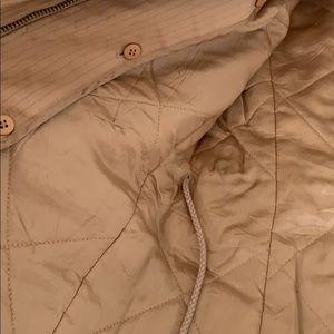 INC International Concepts Jackets & Coats - Women's coat size small